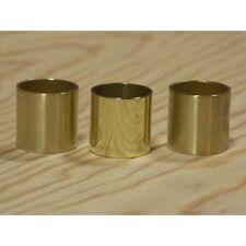Walking Cane Brass Collars - Walking Cane Supplies - Walking Cane Parts