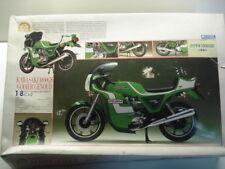 Kawasaki Motorcycle Model Building Toys