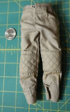 Sideshow 1/6 Scale Pants From Captain Han Solo Hoth Figure