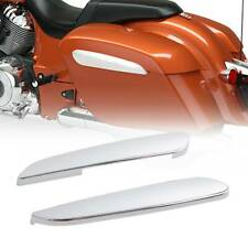 Pair Saddlebag Lock Hinges Fit For Indian chieftain dark horse limited 2019-2020