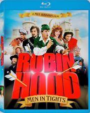 Robin Hood: Men in Tights (1993) Mel Brooks | New | Sealed | Blu-ray Region free