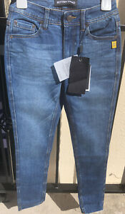 Ladies Bettina Liano Body Shaping High Tech Stretch, High Rise Jeans