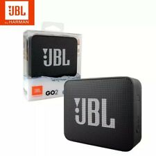 JBL GO2 Wireless Bluetooth Speaker Small Audio Portable Outdoor Mini Subwoofer w