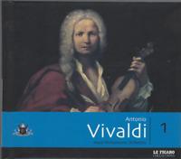 LIVRE CD CLASSIQUE VIVALDI Nos 1 ROYAL PHILARMONIC ORCHESTRA      3136