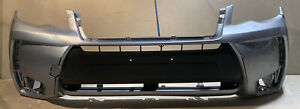2014-2015   SUBARU Forester Front  Bumper  Cover  Oem