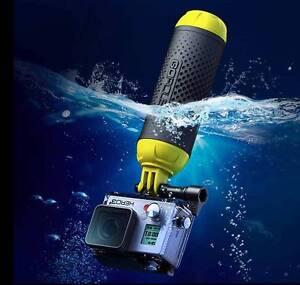 GoPole Bobber For GoPro Hero Action Camera Floating Bobber Scuba Diving