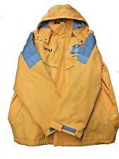 Super Bowl XLVIII Host Committee Volunteer Uniform NFL Coat, Gloves, and Scarf