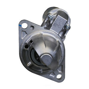 Remanufactured Starter   DENSO   280-4316