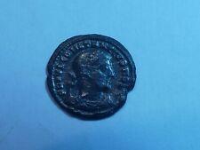 RM137: ROMAN Bronze AE3, Emp: CONSTANTIUS II, AD 324-337