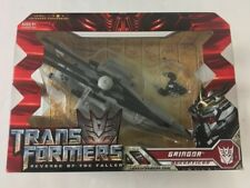 Transformers Revenge of the Fallen GRINDOR Voyager Class Hasbro Factory Sealed