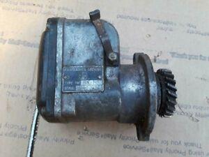 Fairbanks Morse FM XD1B7 Ignition Magneto for Wisconsin 1 Cylinder Engine