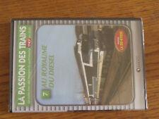 17$$ Revue Passion des Trains DVD Seul n°7 Au royaume du Diesel / CC 70000