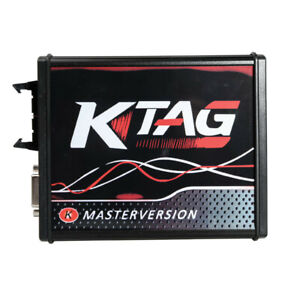 DTC Delete File for Use With KTAG