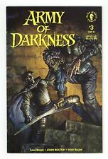 Army of Darkness #3 FN 6.0 1993