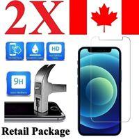 Premium Screen Protector Cover for iPhone 12 / 12 Pro / 12 Pro Max / 12 Mini