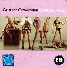 GROOVE COVERAGE -  GREATEST HITS (2007) RARE POLISH EDITION CD EXCELLENT