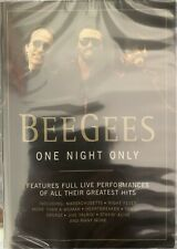 The Bee Gees One Night Only New Sealed DVD