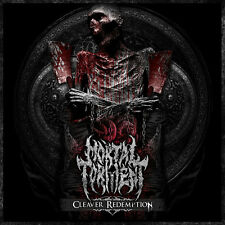 Mortal Torment- Cleaver Redemption CD/CARCASS, DECAPITATED, DEFEATED SANITY