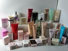 Calendario de adviento para las mujeres de lujo 24 minis sorpresa perfume, cosméticos...