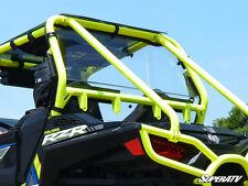Super ATV Rear Window Windshield Panel Polaris RZR 2015+ RZR 900 S XC Trail
