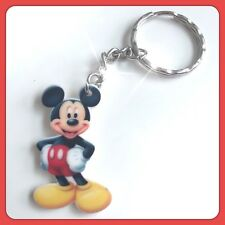 Disney Mickey Mouse Theme Handmade Keyring Bag Charm For Gift Christmas #6
