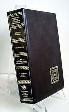 READER'S DIGEST SELEZIONE NARRATIVA MONDIALE Dossier Odessa La Balsa 1974 SE6