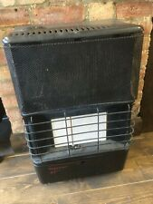 SUPERSER Highline Portable GAS Heater FREE P&P