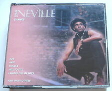 IVAN NEVILLE - Thanks - 3-CD