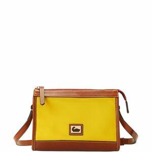 Dooney & Bourke Wayfarer Zip Crossbody Shoulder Bag