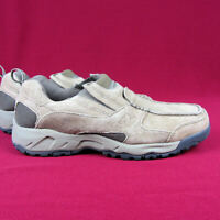 New Balance 750 Country Walk Slip On Shoes Womens Size 8.5 Sand Beige Hiking