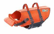 Outward Hound Granby Dog Life Jacket, Medium, Orange