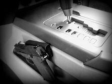 Magnet Concealed Gun Pistol Holder Holster for desk bed door car motor wall F24