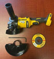 "New Dewalt DCG418B Flexvolt 60V Max 4-1/2 - 6"" Brushless Grinder (Bare Tool)"
