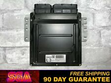 2003-2006 INFINITI FX35 ECU ECM ENGINE CONTROL MODULE MEC33-110 C1