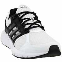 adidas Duramo 8  Casual Running  Shoes - White - Mens