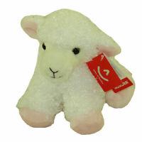 Aurora World Plush - Mini Flopsie - LANA the Lamb (8 inch) - New Stuffed Animal