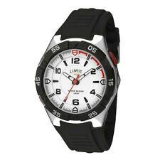 Watch- Limit Torch, Black