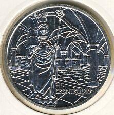 manueduc  AUSTRIA 10€ PLATA 2006 ABADIA DE NONNBERG  Nueva