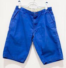 Kids Boys Casual Blue Short Pants (approx Size 10-12)