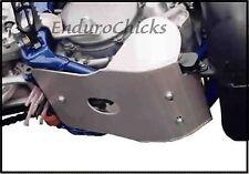 Ricochet Aluminum Skid Plate - Yamaha YZ250 (1999-2004), Part #235