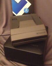 SET Polaroid Spectra System Instant CAMERA & UNOPENED Spectra Image FILM 10 Pics