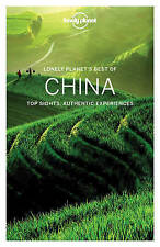 Best of China by Lonely Planet (Paperback, 2017)