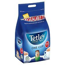 Tetley Tea Bag 1100 Sachets De Thé 1 tasses Taille, thé noir, 2.5 kg, restaurati...
