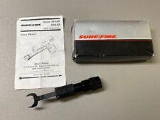 Laser Products Surefire Model 344AR Tactical Light