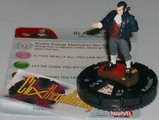 BLACK KING #035 #35 Wolverine and the X-Men Marvel Heroclix Rare