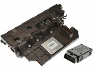 For 2010-2012 Chevrolet Traverse Transmission Control Module Dorman 31474FT 2011