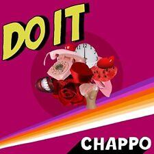 Chappo - Do It [New Vinyl LP] Digital Download