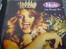HOLE * Live Through This * VG++ (CD)