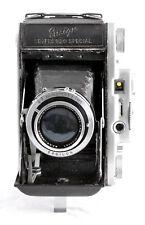 Ross Ensign Selfix 820 especial-hecho En Inglaterra-Plegable Cámara 120