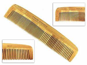 Wooden Anti Static Natural Handmade Premium Wooden Unisex Massage Grooming Comb